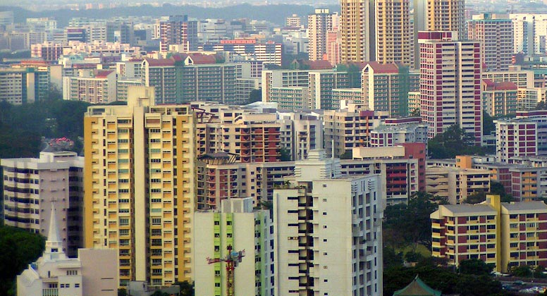 İstanbul'un en kalabalık ilçelerinde konut fiyatları artıyor