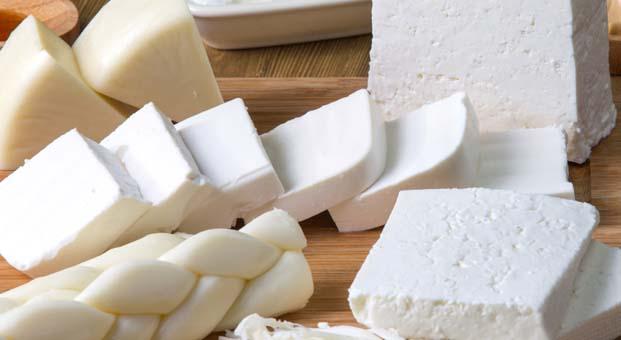 Süt ürünlerini buzdolabında böyle saklayın