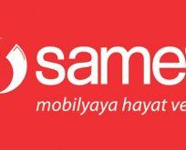 SAMET, İnovasyon Dünyası ile INTERMOB 2018'de