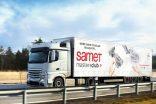 SAMET yenilikçi ürünlerini İstanbul'da tüm iş ortakları ve kullanıcıları ile buluşturuyor