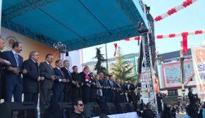 TOKİ' den Samsun'a 1 milyar 274 milyon yatırım