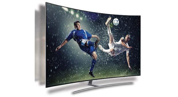 Büyük ekran Samsung TV'ler küçük fiyatlarla satışta