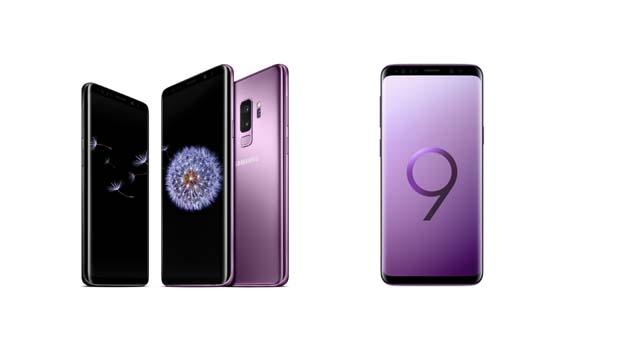 Samsung Galaxy S9+ 2018'Yeni İletişim Deneyiminde En İyi Cihaz' seçildi
