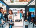 Teknoloji tutkunlarıSamsung Galaxy Studio'da buluşuyor