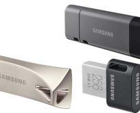 Samsung'un yüksek performanslı USB Flash Bellekleri satışa çıktı