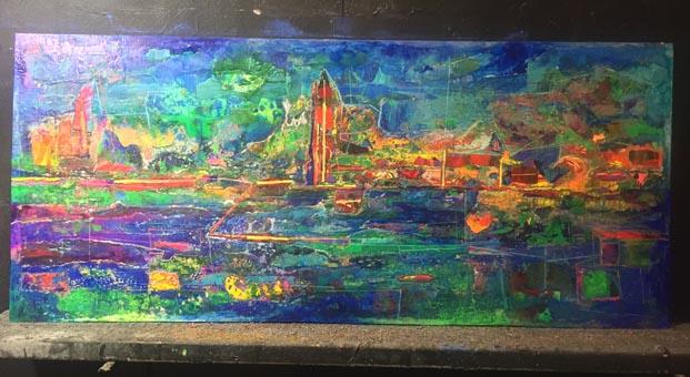 Kadıköy Yoğurtçu Parkı'na park ettiren sanat etkinlikleri başlıyor