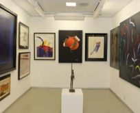 '41. Beyaz Çağdaş ve Modern Sanat Müzayedesi'ndeki gözde eserler görücüye çıktı
