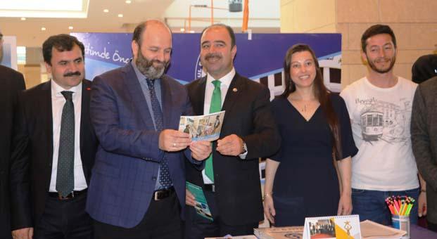 Kariyer Günleri Şanlıurfa Piazza'yaPlatinum MarCom Ödülü getirdi