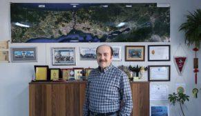 Kuzey Marmara Otoyolu'nda başrol Sany'nin