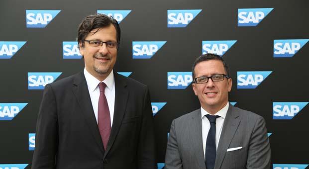 Türkiye'de işletmeler SAP'nin bulut çözümüyle akıllanıyor