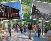 Saraçoğlu Mahallesi geçmişin izleri korunarak yeniden canlandırılıyor