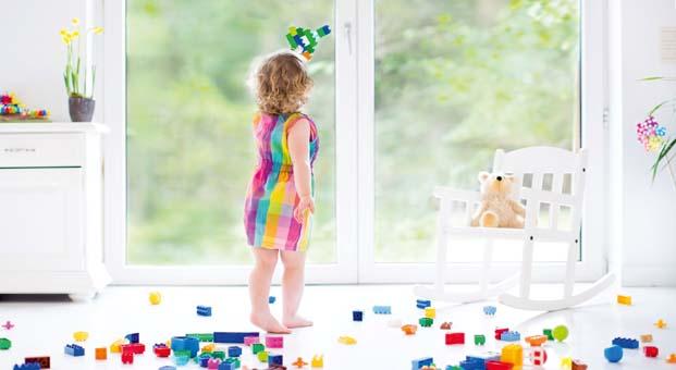 Saray'dan yeni nesil pencere sistemi: SELECTIVE
