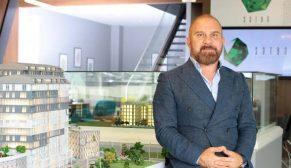 Satya, Evliya Çelebi Tuzla Projesi için Halk Bankası ile Anlaştı