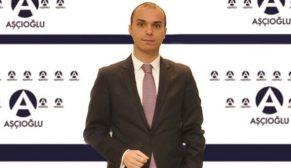 Aşçıoğlu'nun Yeni Kurumsal İletişim ve Pazarlama Müdürü Saygın Aksoy oldu