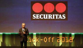 Securitas Türkiye 2020 yılınateknolojik dönüşümle girecek