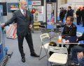 Güvenlik teknolojileri fuarı SecuriTex Eurasia başladı