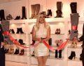 Seda Üren ilk mağazası ile moda dünyasına girdi