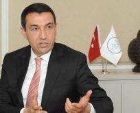 Sefer Altıoğlu: Bakanlığın açıklayacağı kampanyalarla sektör çarkları daha hızlı dönecek