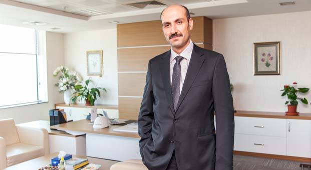Seha Yapı sosyal medyada Türkiye 3'üncüsü