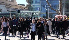 Şehirlerin geleceği İstanbul'da konuşulacak