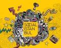 Şehrin en yeni etkinlik alanı Social İstanbul Demirören İstiklal'de