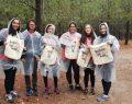 """Akbank """"Şehrin İyi Hali"""" Projesi ile 2600 gönüllü genç 26 şehre iyilik taşıdı"""