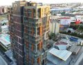 Selenium Retro, 2 bin metrekarelik sosyal alanıyla hayata renk katıyor