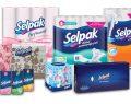 """Türkiye'nin kişisel bakım ve temizlik ürünlerinde """"süper markası"""" Selpak seçildi"""