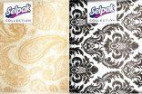 Selpak Collection Peçete yepyeni ve modern desenleriyle raflardaki yerini aldı