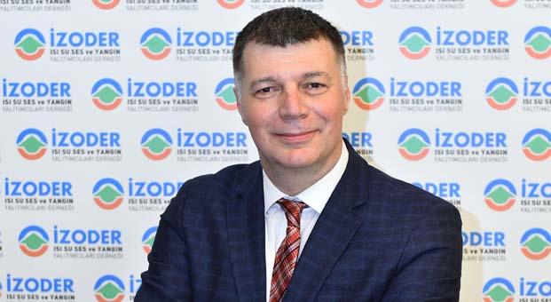 İZODER'den yalıtım bilincini artırmak için İzmir'de seminer