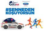 """İzmir'de koşulacak """"Wings for Life World Run"""" için geri sayım başladı!"""