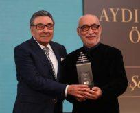 23. Aydın Doğan Ödülü Şener Şen'e verildi
