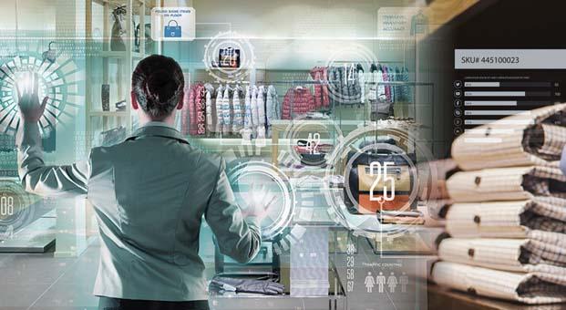 Sensormatic Küresel Perakende Sektörünün Kayıp Endisi'ne göre sektör kaybı 100 milyar dolar