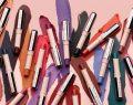 Gökuşağı'nın tüm renkleri Fenty Beauty Mattemoiselle ile sadece Sephora'da