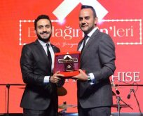 'Emlağın En'lerinde RE/MAX Türkiye'ye ödül yağmuru