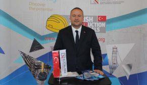 Türk Yapı Malzemeleri sektörü Avrupave Amerika pazarı için atağa kalktı