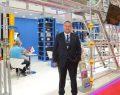 URTİM Azerbaycan'da dev projelere imza atmaya devam ediyor