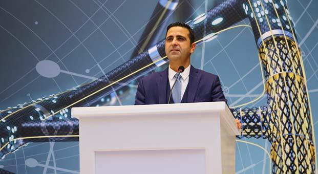 Serdar Yokuş: 2023 yılında 1 milyar IoT cihazına erişilecek