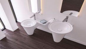SEREL EasyWash'tan yüzde 100 yıkama teknolojisi ile 360 derece temizlik