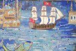 Ressam Büyükelçi Sedef Yavuzalp sergisiyle sanatseverlerle buluşacak