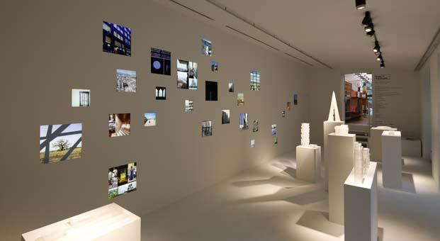 Münih Mimarlık Galerisi'nde Murat Tabanlıoğlu sergisi: Seyahatname