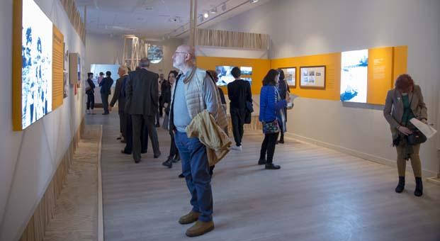 Pera Müzesi'nde iki yeni sergi: Görünenin Ardındaki Singapur ve İstanbul'da Deniz Sefası