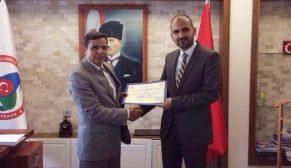 Prysmian Group Yetkilendirilmiş Yükümlü Sertifikası aldı