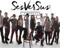 'Ses Ver Sus' grubu Marmara Park'ta konser verecek