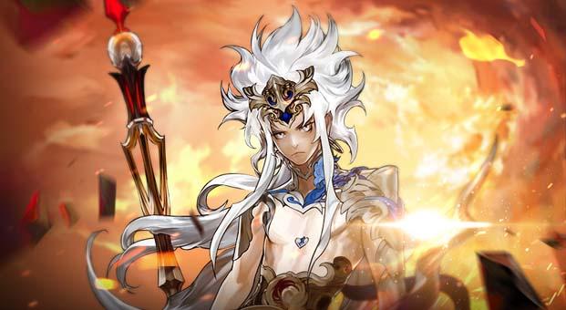 "Seven Knights'a yeni kahraman Kudretli ""Sun Wukong"" katıldı"