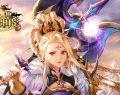 Seven Knights'a yeni kahraman Ingrid eklendi