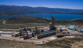 Seza Çimento çevreye yatırımını yasal standartların üzerine taşıdı