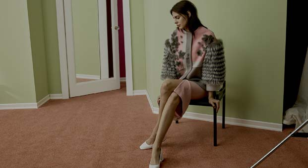SHAKY'den haute couture koleksiyon