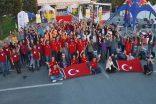 Shell Eco-Maraton Türkiye başladı
