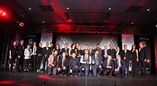 Shining Star Awards'18 ödülleri sahiplerini buldu